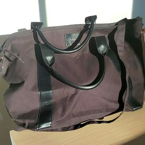 Victoria's Secret Bag - Black